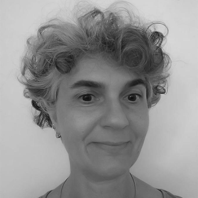 Marina Gurian – Contralto